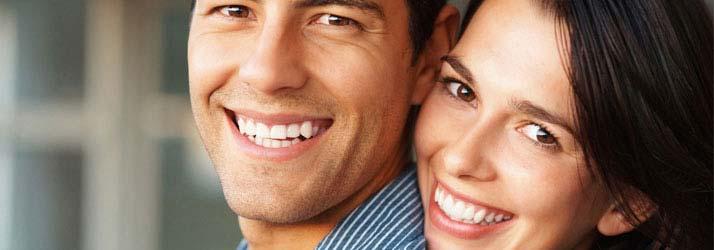Addiction Treatment Center Madison TN Smiling Couple