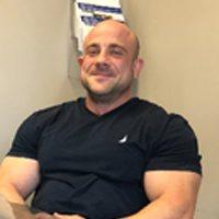 Addiction Treatment Center Smyrna TN Anthony Caporsao Wellness & Nutrition Counselor